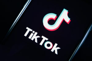 recuperar eliminou vídeos do TikTok No Android