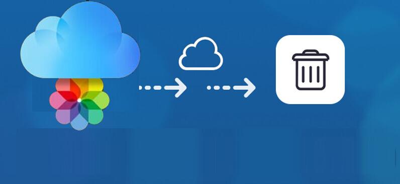 Como excluir fotos do iCloud