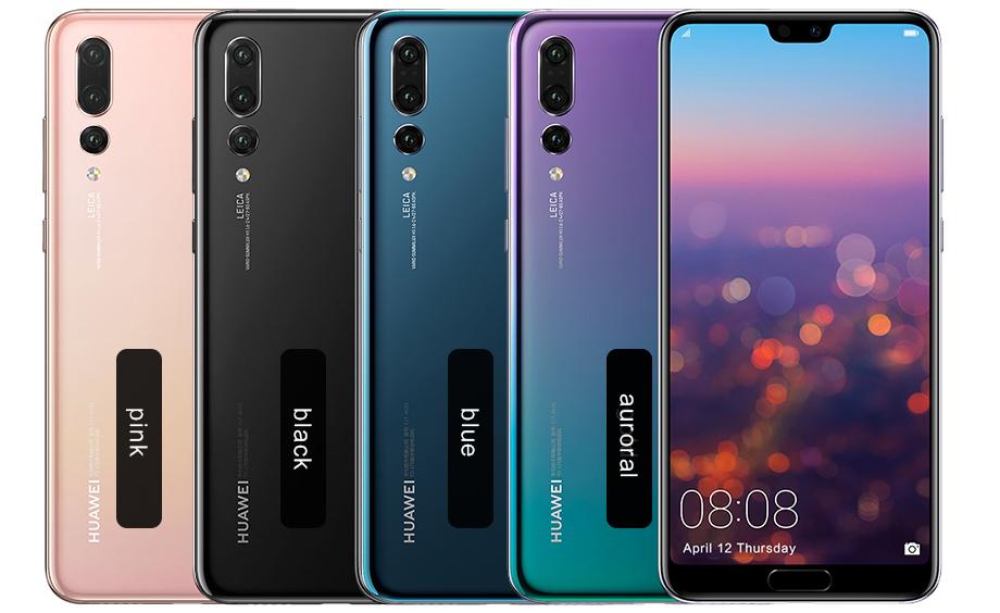 recuperar dados perdidos do Huawei P20/P20 Pro/Lite