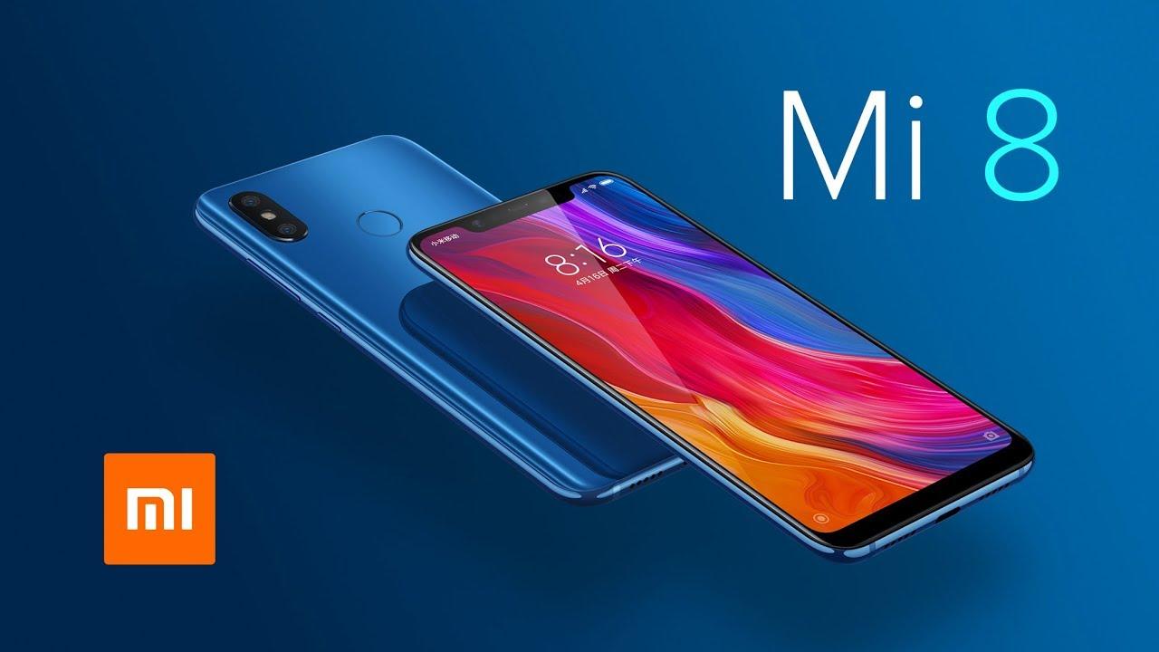 recuperar dados excluídos do Xiaomi Mi 8