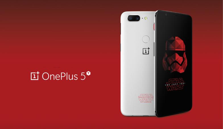 recuperar dados excluídos do OnePlus 5T