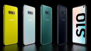 [5 maneiras] recuperar contatos excluídos do Samsung Galaxy S10/S10+/S10e