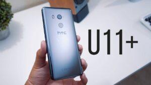 [RESOLVIDO] - Como recuperar dados perdidos do telefone Android HTC U11+