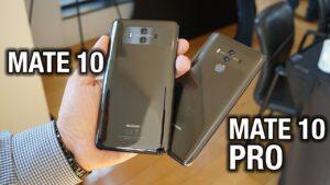 Recuperar fotos e vídeos excluídos do Huawei Mate 10 / Mate 10 Pro