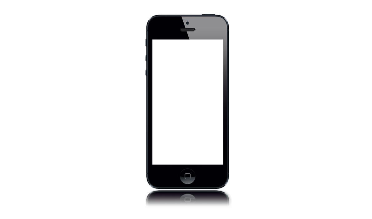 consertar iPhone preso na tela branca da morte