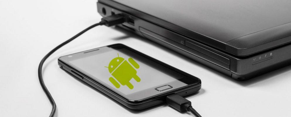 Recuperar Android Dados Sem USB Depuração Efetivamente