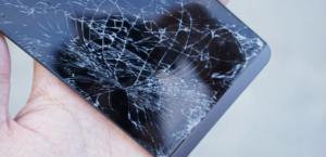 Recuperação de dados de tela quebrada Android - recuperar dados de um telefone Android quebrado