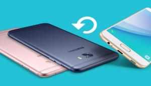 [4 maneiras] - Recuperar dados perdidos Depois de Fábrica Redefinir  Android Sem Computador