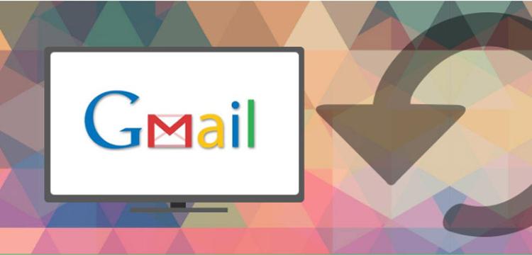 como recuperar e-mails excluídos permanentemente do Gmail